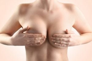 Plastic correction and surgery concept