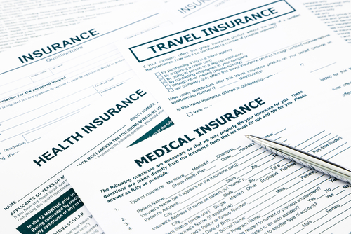 medical insurance form, paperwork and questionnaire for insurance-img-blog