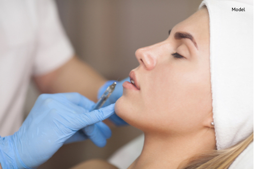 beauty injections close up. lip filler injection-img-blog